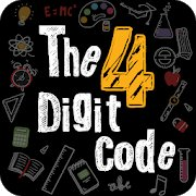 the 4 digit escape room game