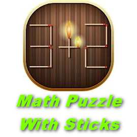 Math Puzzle With Sticks Game Answers All Levels 1 300 Puzzle4u