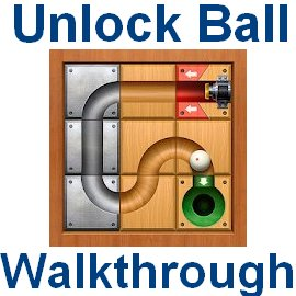 Unlock Ball Block Puzzle Solutions All Level And